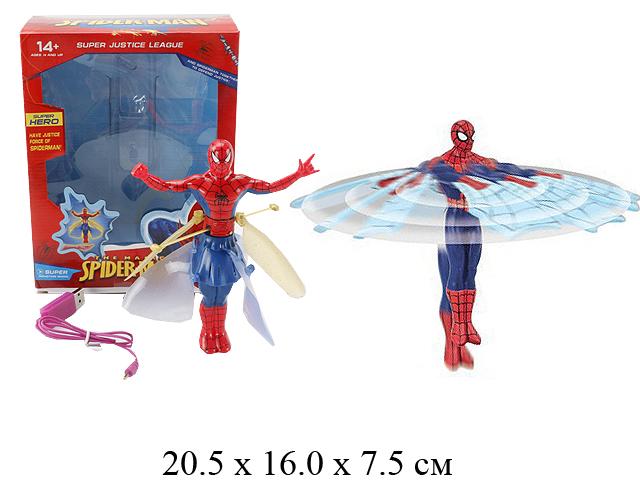 """**Супергерой """"138"""" летающий  в кор. 997A"""