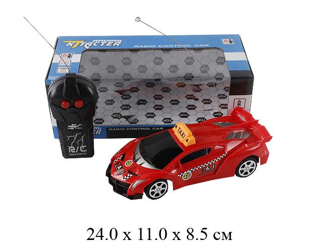 Р/у машина - такси в кор. LH899-028