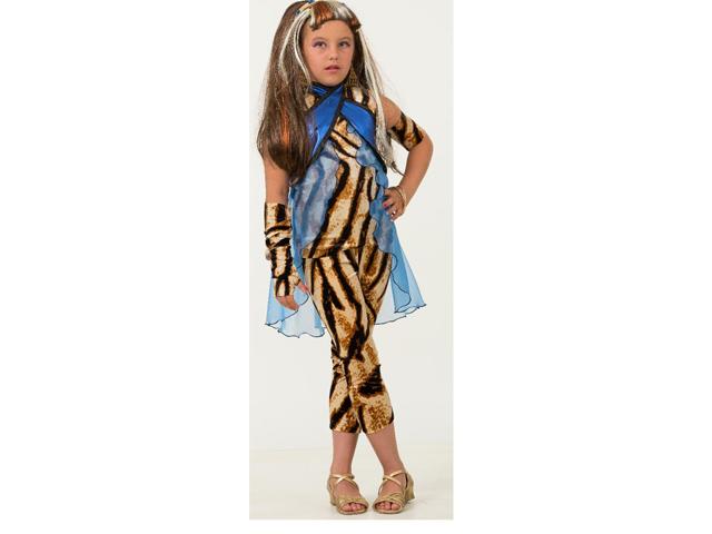 5071 Карнав.костюм Клео де Нил р-р 32