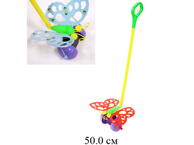 Каталка - бабочка (Совтехстром)