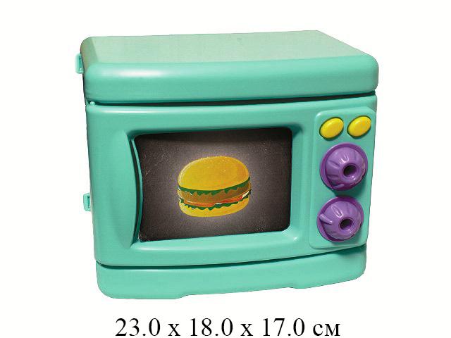 :Микроволновая печь в кор, (Совтехстром)