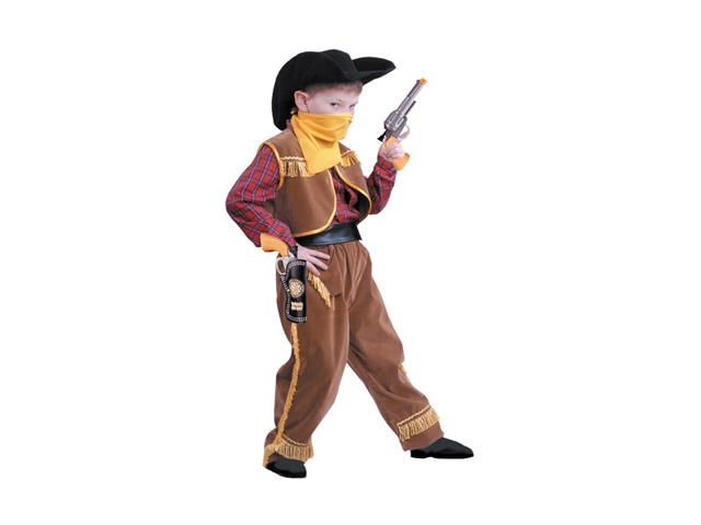 Костюм ковбой для мальчика