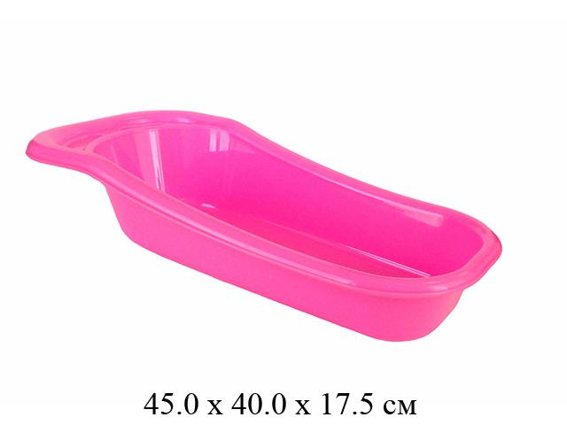 *Ванна для кукол L 45см (Совтехстром)