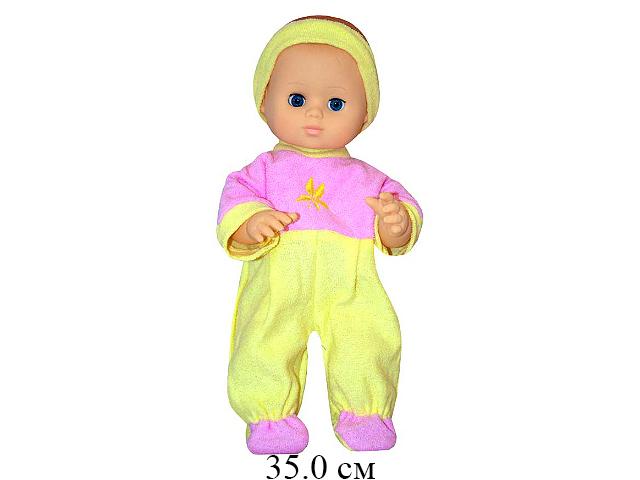 """Кукла Инна 2 в пак. """"Актамир"""""""