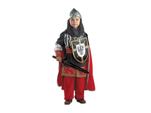 903 Карнавальный костюм Витязь р-р34