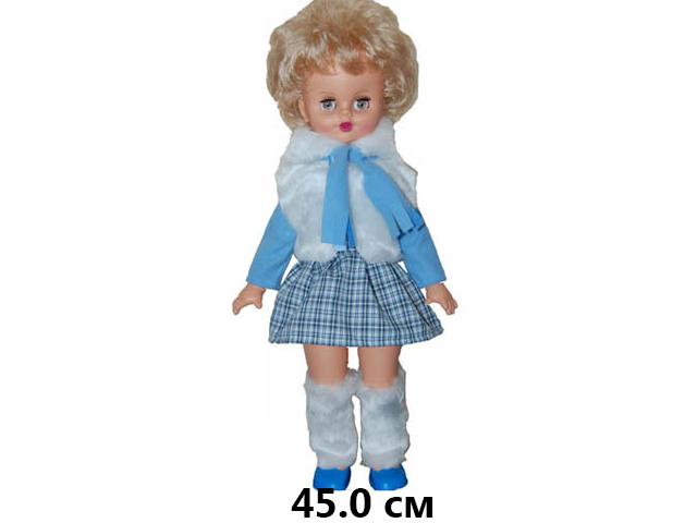"Кукла Алла в пак. ""Моя любимая кукла"""