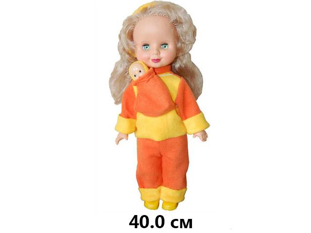 """Кукла Аня в пак. """"Моя любимая кукла"""""""