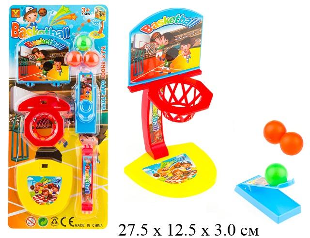Баскетбол на карт .SS-3